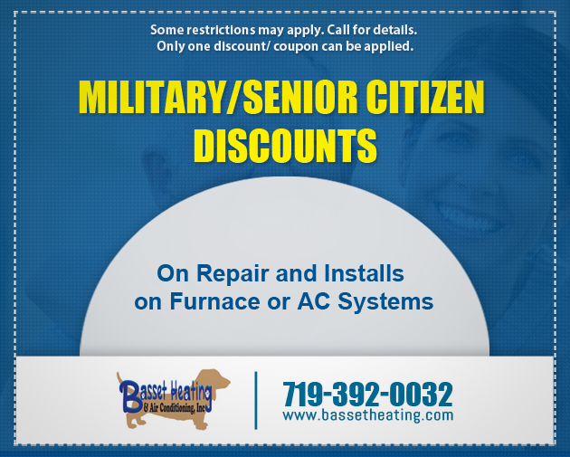 Colorado Springs furnace repair & replacement