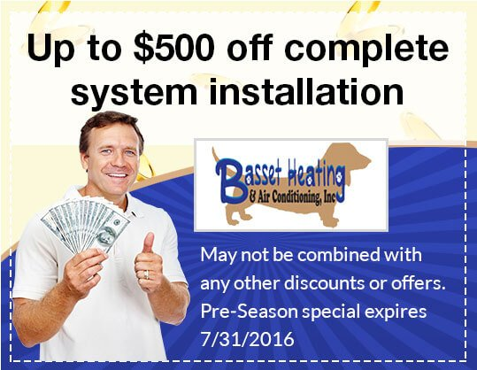 choosing a new furnace for your home