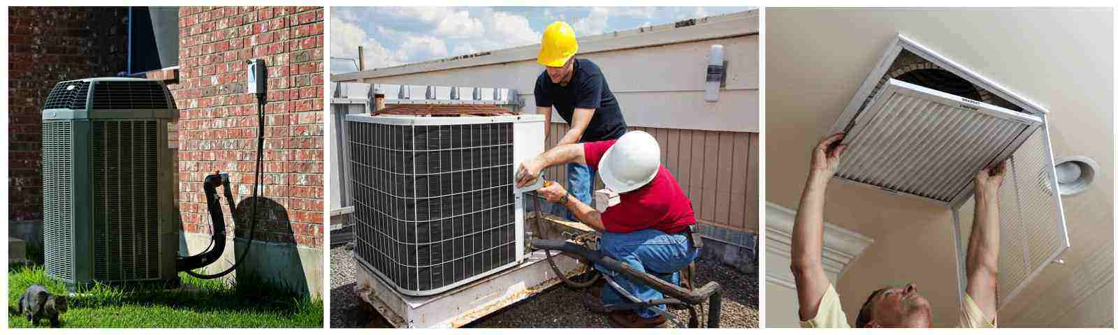 HVAC Company Colorado Springs