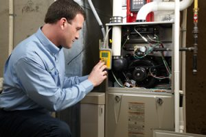furnace servicing Colorado Springs