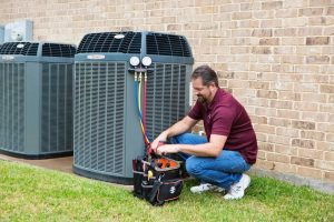 hvac services Colorado Springs