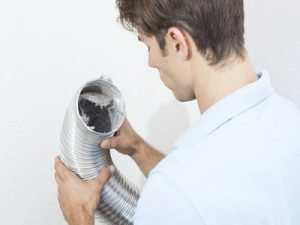 Dryer Vent Cleaning Basset Heating Amp Air Conditioning Inc