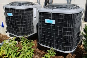 Hvac Services Fountain CO
