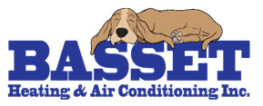 Basset Heating Logo